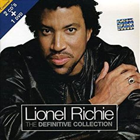 lionel richie home collection lionel richie definitive collection amazon com music