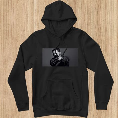take aim hoodie official eminem store
