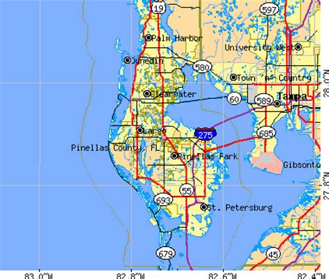 Pinellas County Florida Search Pinellas County Florida Detailed Profile Houses Real Estate Cost Of Living Wages