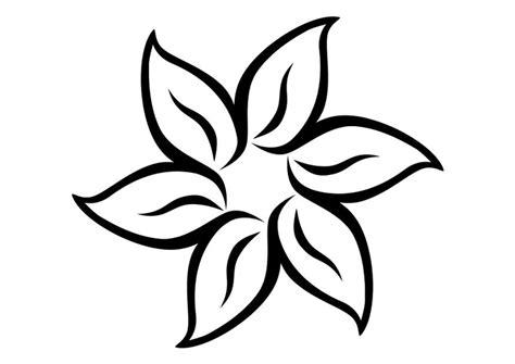 fiore disegno disegno da colorare fiore cat 11727