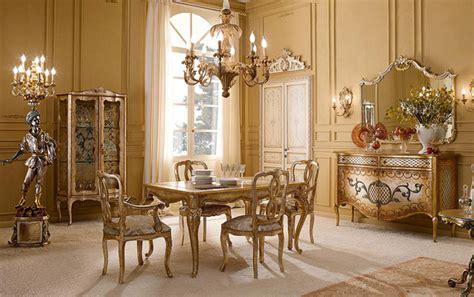 arredamento barocco mobili barocchi andrea fanfani