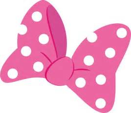 Mickey And Minnie Mouse Birthday Party Decorations Pink Bow Clip Art Google Search Digital Scrapbooking