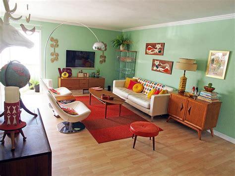 vintage inspired living room for retro decor8 gr inspiration design decoration