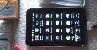 bali service computer: tablet imo rusak