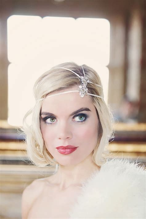 Vintage Wedding Hair Accessories Ireland by Deco Bridal Accessories By