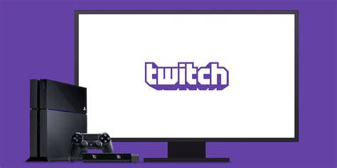playstation 4 app europe joins the ranks get the twitch ps4 app now