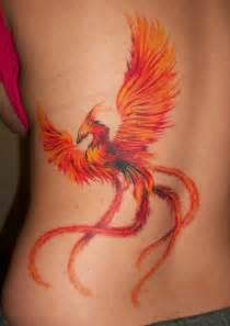 phoenix tattoo meaning youqueen