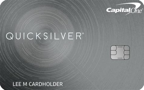 Capital One Background Check Capital One 174 Quicksilver 174 Rewards Credit Card Best Credit Cards Us News Money
