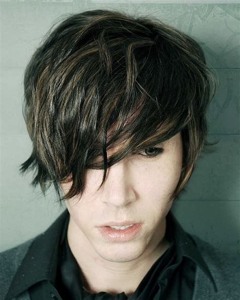 list of boys hairstyles list of hot emo hairstyles for boys and guys cool men s hair