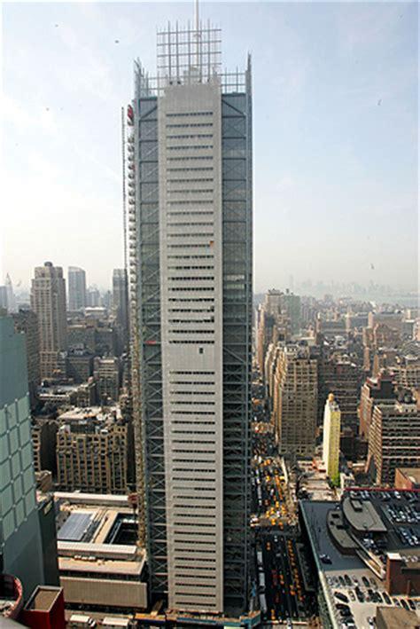 sede new york times los ratones tambi 233 n se mudan a la nueva sede de the new