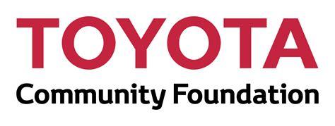 Community Toyota Toyota Community Spirit Gallery
