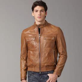 Jaket Pria Kulit Domba Jkp Dn56 jaket kulit pria shop