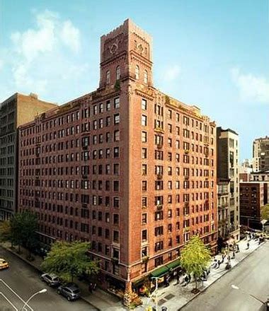 devonshire house | 28 east 10th street | greenwich village