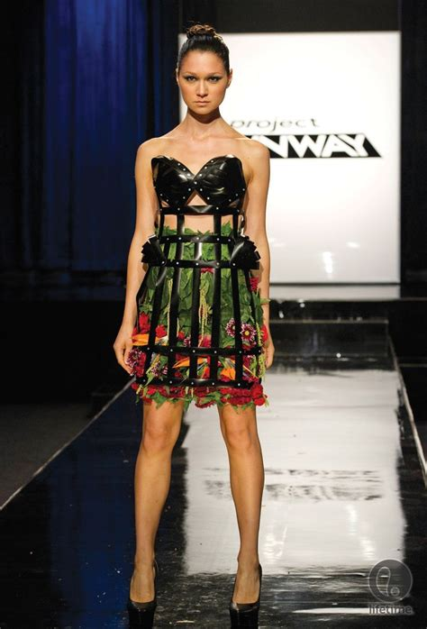 project runway hardware stores and seasons on pinterest project runway unconventional challenge my fav mini