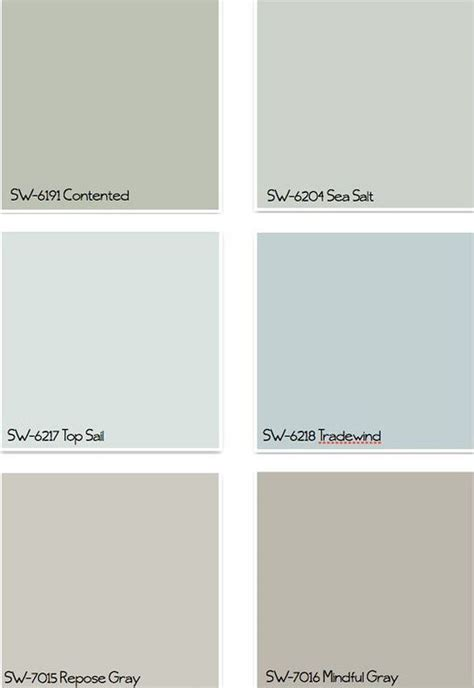 sea salt color image result for sherwin williams sea salt paint colours