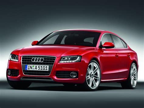 Audi A5 Sportback Sline by 2010 Audi A5 Sportback S Line Motor Desktop
