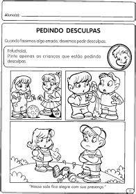 ESPAÇO EDUCAR: Atividades para a Educação Infantil