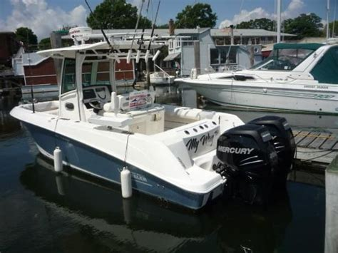 My Big Outrage by Do It Your Way In Quot My Way Quot 2012 Boston Whaler 25