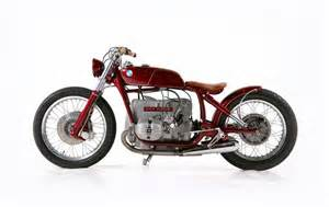 Bmw Bobber Kingston Kustom Bmw R75 6 Bobber The Bike Shed
