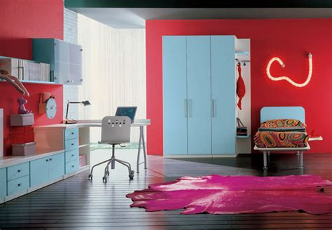 bedroom themes teenage girls 60 cool teen bedroom design ideas digsdigs
