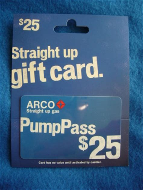 E Gas Gift Cards - free arco 25 00 gas gift card 1 auction 4 different winners read description