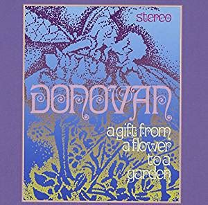 A Gift From A Flower To A Garden Buy A Gift From A Flower To A Garden Donovan At Low Prices In India
