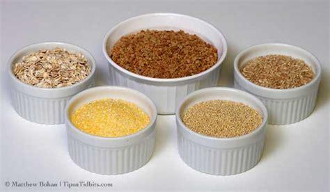 whole grains diabetes prevention whole grains 171 tips n tidbits