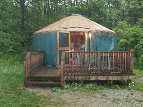 Cabins In Ohiopyle ohiopyle yurt picture of ohiopyle state park ohiopyle