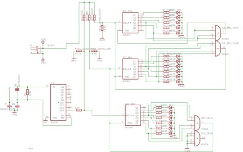 resistor led hijau kapasitor warna hijau 28 images komponen elektronik arduinostudio s gt resistor dan kode