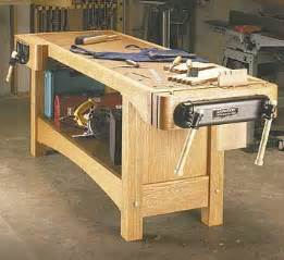 wood working tables how do you use your shed