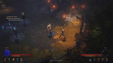 Co Op Ps3 by Diablo 3 On Ps3 How To Play Offline Co Op