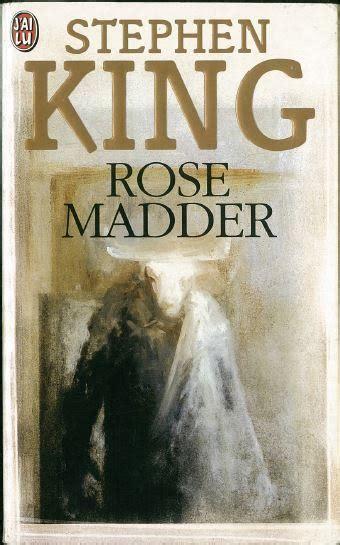 theme of rose madder rose madder stephen king