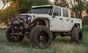 Jeep Customized Starwood Motors Custom Jeep Wrangler Highsnobiety