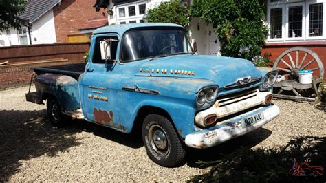 1958 Chevrolet Truck by 1958 Chevy Truck Engine Color 1958 Free Engine Image For