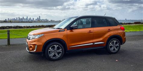 Suzuki Reviews Grand Vitara Suzuki 2016 Iv 4 Concept 4 Car Interior Design