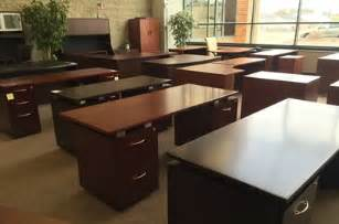 office desk used used office furniture resellers for milwaukee chicago