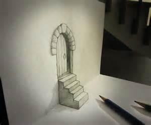 comment dessiner des dessins 3d