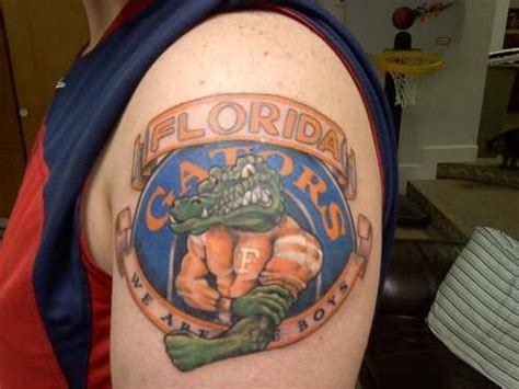 florida gator tattoos gator skeleton search florida