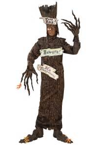 Outdoor Halloween Decorations For Trees » Ideas Home Design