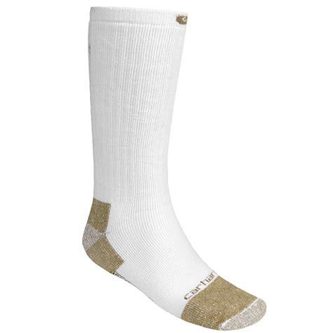 carhartt work boot socks for