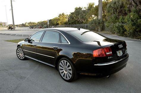 Audi A8 2007 by 2007 Audi A8 L Quattro Awd 4dr Sedan In Miami Fl Miami