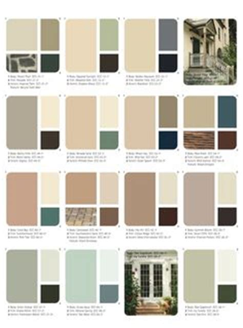 1000 images about color schemes on color palettes paint colors and pacific northwest