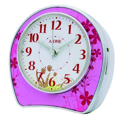 tg  artistic flower  alarm clock   taiwan manufacturer clocks watches home