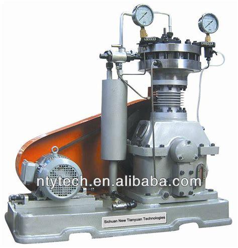 Kompresor Nitrogen small nitrogen air compressor diaphragm compressor view