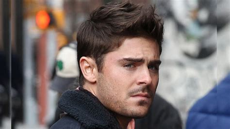 orlando bloom vs zac efron zac efron on getting punched in the face by a homeless man