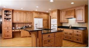 Black Oak Kitchen Cabinets by Red Oak Kitchen Traditional Kitchen Milwaukee By A