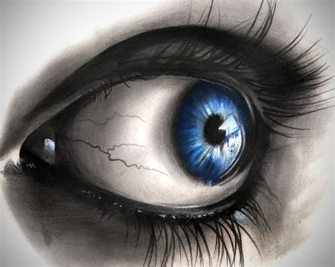 tattoo design eye by badfish1111 deviantart com on