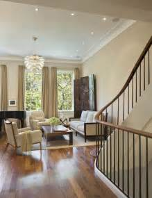 Living Room Paint Ideas With Brown Trim Living Room Walls White Trim And Wood Floors