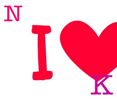 k love n