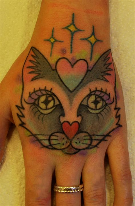 hand tattoo job interview tattoo artist interview the official blog for things ink